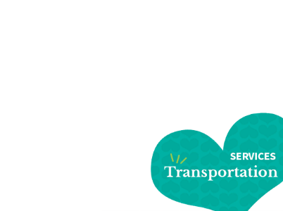 ApexCare Services Transportation Heart