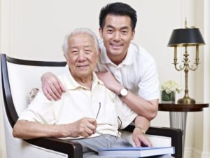 Home Health Care in Sacramento CA: Aging at Home