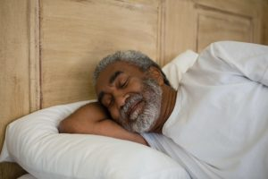 Home Care Services in Elk Grove CA: Senior Care Tips For Sleeping